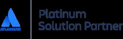 Atlassian Platinum Solution Partner